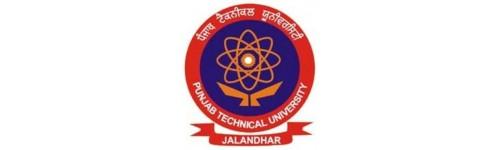 I.K.Gujral Punjab Technical University (PTU)