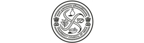 Pharmacy Council of India (PCI)