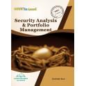 Security Analysis and Portfolio Management