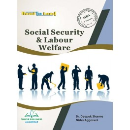 Social Security and Labour Welfare