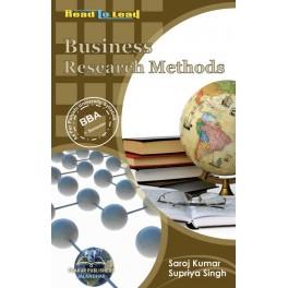 Business Research Methods - Thakur Publication Pvt Ltd