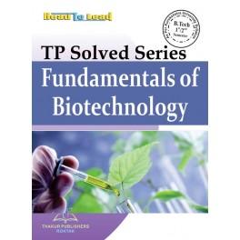 Fundamentals of Biotechnology