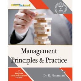 management principles and practice essay Papers are available from the author management: theory and practice, and cases richard l nolan working paper 14-026 september 11, 2013 management: theory and.
