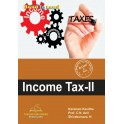 Income Tax-II
