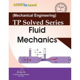 Fluid Mechanics (Mechanical Branch)