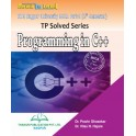 Programming in 'C++'