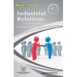 industrial relations i bd Unit - i introduction of industrial relation management introduction objectives object of this lesson is to initiate in to industrial relations management.