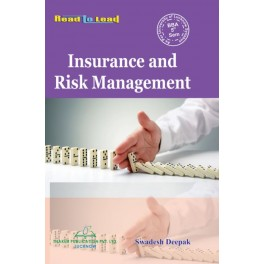 Insurance and Risk Management (LU, BBA, fifth sem)