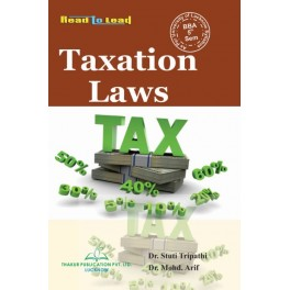 Taxation Laws (LU, BBA, Fifth sem)