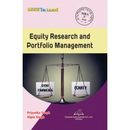 Equity Research and Portfolio Management