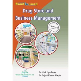 Drug Store and Business Management (PCI, D PHARM, 2 Year)