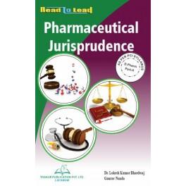 Pharmaceutical Jurisprudence(PCI, D PHARM, 2 Year)