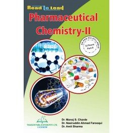 Pharmaceutical Chemistry-II (PCI, D.PHARM, 2 Year)