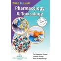 Pharmacology & Toxicology (PCI, D.PHARM, 2 Year)