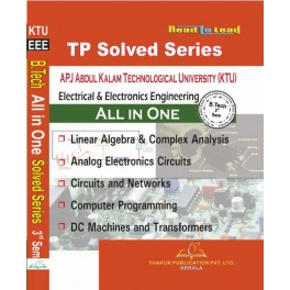 All In One (Electrical & Electronics Engineering)
